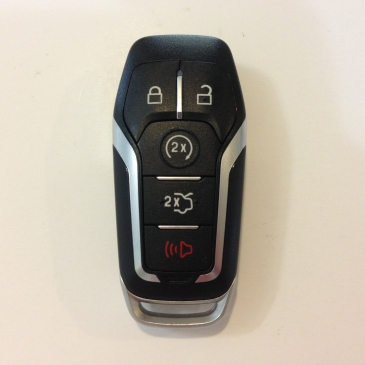FORD FUSION SMART-KEY